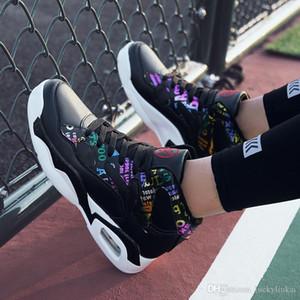 Дизайнер обуви Аллен Айверсон Вопрос Средние Q1 спортивной обуви Ответ 1с Увеличить мужские работает спортивной обуви класса люкс размера Elite Sport кроссовки 38-44