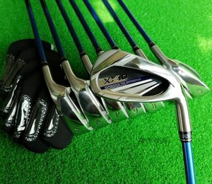 O novo grupo de cabeça pequena MP1100 golf XXI0 grupo ferro do golfe dos homens de golfe estilo