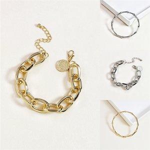New Hot Sale Fashion Accessories Handmade Retro PU Leather Bracelet Ladies Fashion Bracelet Men Women Chain Pendant Gift Bag Accessories#817