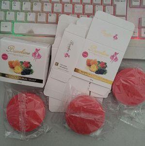 100g Bumebime Soap Handmade Whitening Soaps Natural Mask White Bright Skin Reduce Dark Spot Bumebime Body Skin Smooth Soap