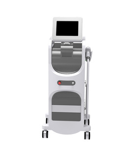 Máquina profissional da remoção do cabelo do laser do diodo do laser 755 1064 808nm do soprano da platina do gelo de Soprano da platina do gelo de Alma