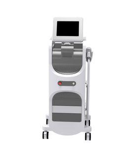 Profesional Alma Soprano Ice Platinum soprano ice laser 755 1064 808nm Diode Laser Hair Removal Machine