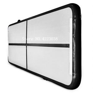Satılık Ücretsiz Kargo AirTrack 200x100x20cm Şişme Ucuz Jimnastik Yatak Gym çamaşır Hava parça Kat Tamburlama Hava Parça
