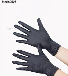 Aodmuki Usa Lot Latex Universal Cleaning Multifunctional Home Food Cosmetic 100pcs Disposable Gloves Mmyv