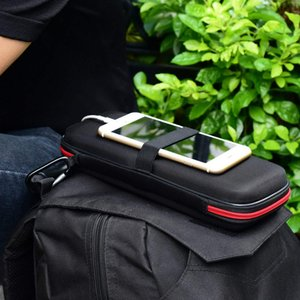 New Hard Travel Case for Anker PowerCore 20100  PowerCore ll 20000mAh, AUKEY Powerbank 10000mAh  AUKEY 20000mAh Power Bank Bags