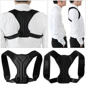 FAST SHIP Spine Posture Corrector Protection Back Shoulder Posture Correction Band Humpback Back Pain Relief Corrector DROPSHIP
