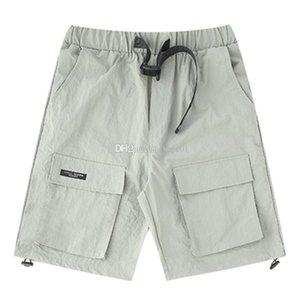 Hot Selling Mens Short Hip Hop Luxury Mens Designer Short High Quality Comfortable Pattern Short Pants Size M-2XL