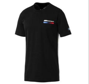 yarış bisiklet giysileri çabuk kuruyan giysiler çalışan Yaz Yeni BMW motosiklet yarış kısa kollu tişört motosiklet binici sokak