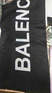Preto Ba1enclaga Plaid Mulheres Lenços 175 centímetros Grade Tassel envoltório Oversized Verifique Xaile Lenço Malha Triângulo Blanket Scarf