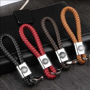 carro chaveiro Key presente Ring para Skoda mercedes benz bmw mini cooper Toyota Chevrolet cadeia caso, a proteção chaveiro auto cobertura de audi