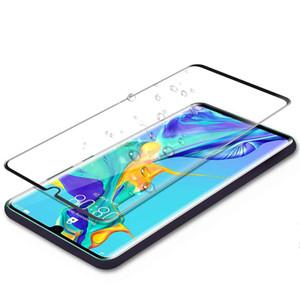 Для Huawei Mate 10 20 Lite 10 Pro 9 Honor 9 V20 8A 8C 8X MAX 9H Твердость Защитная пленка для экрана Против царапин Закаленное стекло с розничной упаковке