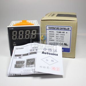 TC4M-14R Autonics Temperaturregler Neues Original