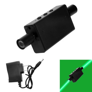 Double-headed Laser Sword Laser Dance Handheld Stage Props Laser Refers To Star Pen Thick Beam For Dancing Dj Show