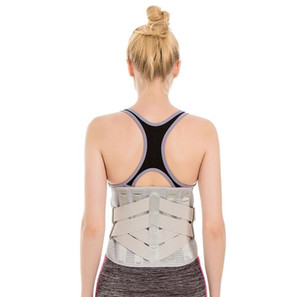2019 New waist support sports safety H03 made of nylon size M-XXL fit men and women