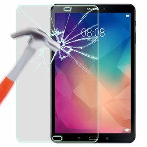 9H Tempered Glass For Samsung Galaxy Tab A A6 10.1 2016 Screen Protector For Galaxy Tab A 10.1inch SM-T580 SM-T585 Tablet glass YY
