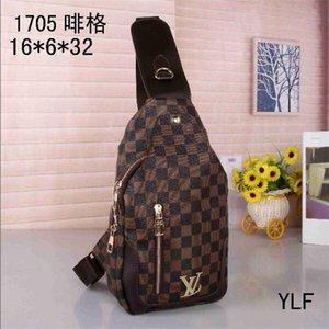 2020new women men Crossbody messenger designers bags chest pack fashion travel casual phone bust purses