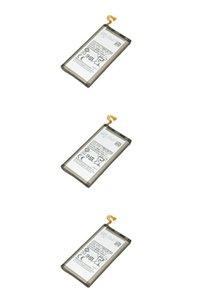 3pcs  lot 3000mAh EB-BG960ABE Replacement Battery For Samsung Galaxy S9 G9600 G960 G960F G960A G960T G960S G960R4 G960V Batteries