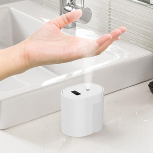 100ml의 자동 유도 알코올 스프레이 비접촉식 지능형 유도 손 세척 소독 살균제 청소기 USB HHA1362 스프레이