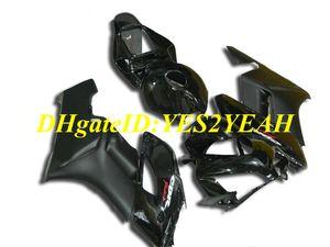Custom Motorcycle Fairing kit for Honda CBR1000RR 04 05 CBR 1000RR 2004 2005 CBR1000 ABS Matte gloss black Fairings set+Gifts HM45