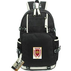 Reggiana day pack AC winner daypack 1919 Football club schoolbag Soccer packsack Computer rucksack Sport school bag Out door backpack