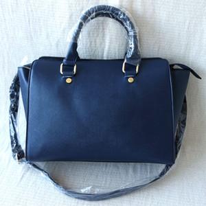 2020 Глубокий синий роскошный дизайнер женские сумки плеча женщины сцепления сумки женские кошелек с бумажником женские улыбающиеся сумка для лица