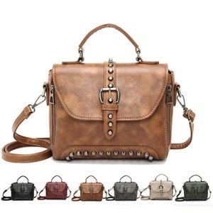 New Fashion Designer Handbags Single Shoulder Messenger Handbag Women Shoulder Bag Women's Clutch Ladies Messenger Bags