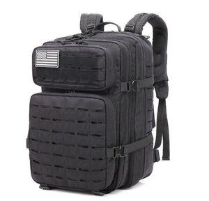 Тактический рюкзак плечо военный вентилятор открытый камуфляж мешок действия Красное море с тем же обновлением пункта, чтобы увеличить тактический рюкзак