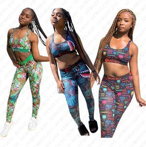 Mulheres swimsuit verão Outfits Tankini Define Bar Pants + 2 Pieces Tankinis Define forma do biquini Define Praia Swimwear D52102