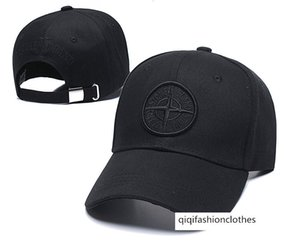 boné de beisebol exterior Stone Island desportivo chapéu de sol nova marca moda de lazer das mulheres dos homens e