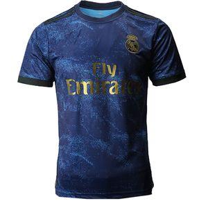 YHN fútbol Jersey Madrid SERGIO RAMOS hombres PELIGRO PELIGRO 7 MODRIC 10 BENZEMA MARCELO camiseta de fútbol ASENSIO de ISCO JOVIC BALA Maillot 25855212