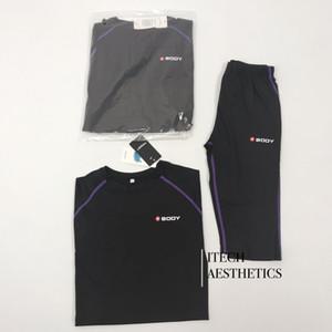 Gym Fitness Suit Ems Underwear for Xbody EMS Training Machine Apply to Gym Sports Club Machines