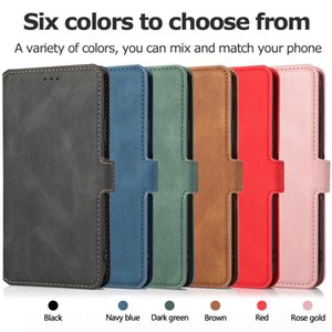 New design Luxury Cover Case for iPhone 6plus Sport Brand Luxury Suede leather phone coque with card pocket