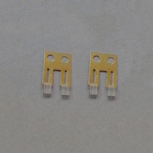 2 pièces pour BMW Série 7 E65 E66 colonne de direction Commutateur capteur d'angle de contact brosse Kit de réparation