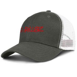Gorillaz-genre-Band-Rhythm-Logo army_green mens and womens trucker cap ball design designer vintage hats