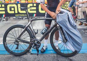 2019 T1000 MCipollini RB1K بطل الدراجة الإيطالي إطارات ألياف الكربون دراجة Cipollini مع BB86 3K UD 1K لامع لامع
