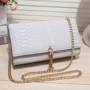 Donna borsa del progettista femminile di spalla della signora borsa crossbody estate borsa catena borsa da spiaggia tote bag nappa per le ragazze