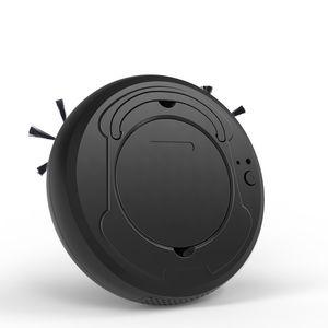 Smart Robot Staubsauger für Home Office Wiederaufladbare Auto Kehr Schmutz Staub Mopp Boden Ecken Staub Reiniger Kehrmaschine Waschen mode 2019