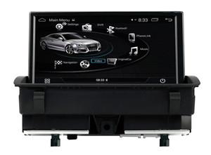 7.0 인치 Android4.4.4 3 웨이 USB 카 스테레오, AUDI Q3 2011-2018 RMC 용 RADIO CAR DVD 플레이어 GPS 네비게이션 멀티미디어