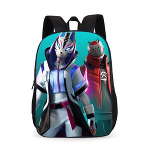 LUOBIWANG Battle Royale bolsas Adolescente Chicos y chicas niños mochilas escolares para los niños Plecak Delune Mochila Bookbag MX200327