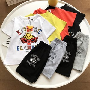 Designer set suits baby clothes baby boy clothes spring wholesale the new listing 2020 New hot Sale favourite charm 6R57