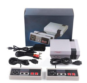 Mini TV Can Store 620 500 Game Console Video Handheld For NES Games Consoles With Retail Box DHL Designer