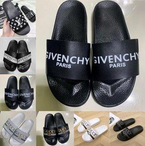 Vendita calda di estate G Dare Medusa-Ver PVC Marca Pantofole Uomo Donna abbigliamento di grandi firme di lusso antiscivolo Bagno vibrazione dei sandali Scarpe Flop Beach