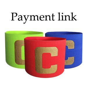 lien de paiement pour maillots de football, maillots de football, etc. (Contactez-nous avant de faire la commande)