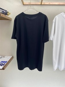 Mens Designer T Shirts Fashion Mens Clothing Summer Casual Streetwear T Shirt Cotton Blend Crew Neck Short Sleeve. kuu 1