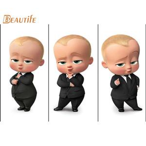 Özel patron bebek Poster Ev Dekorasyon Moda İpek Kumaş Duvar Posteri Özel Baskı Daha Boyut
