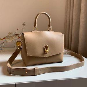 2020 New Leather Shoulder Messenger Bag for Women Handbags Women Bags
