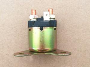 Il solenoide di avviamento si adatta alla parte di ricambio del motore Honda GX240 GX270 GX340 GX390