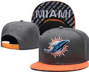2019 Miami Snapbacks hat Мужская шляпа Snapback Новый MIA Logo Летняя крышка Snapback Спортивные кепки оптом 06