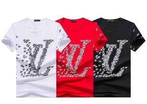 Men Designer T-Shirts Short =2020 New Mens Designer Tshirts Spring And Autumn Long Sleeved Zipper Curved Long Line T Shirt Tops Clothing Top