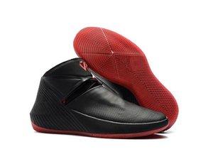 2019 Nova Venda Russell Assinatura Sapatos de Basquetebol porque não Zer0. 1 espelho imagem ténis para homens de alta qualidade Zero um 0.1 zestore